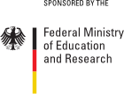 Sponsored by the German Federal Ministry of Education and Research under Grant No. 01IS15004
